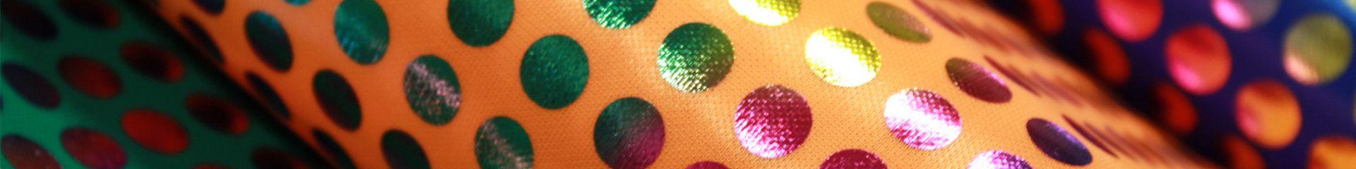 Karneval party bling