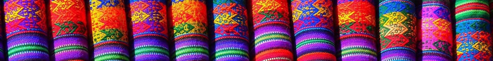 Mexiko Stoffe